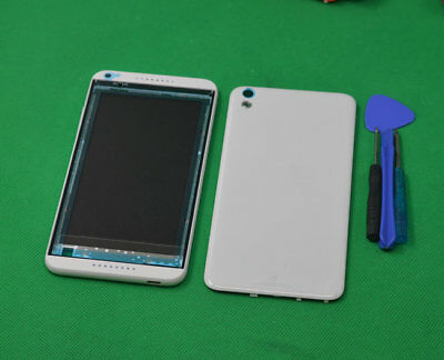For HTC DESIRE D816 816T 816W New Housing Bezel Front Cover+Battery cover