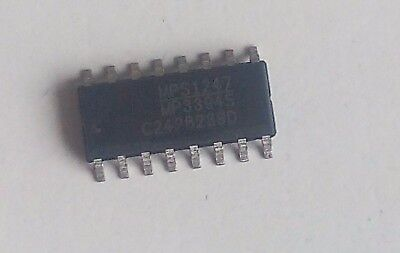 Circuit MP3394S IC New Chip