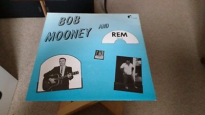 Bob Mooney And Rem Records - Rock N Roll - White Label - Wlp 8948