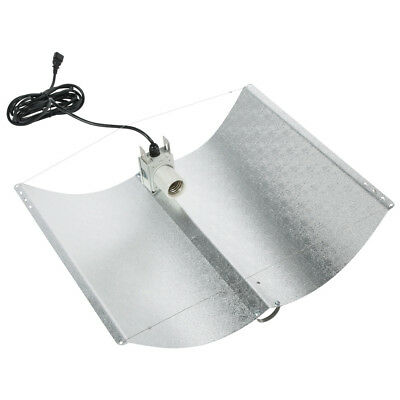 Adjust-a-Wings Enforcer Medium Grow Light Reflector Large Coverage Improve Yield