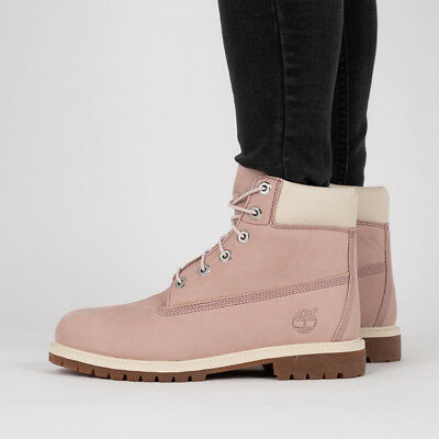 8af3b40e2f9 Chaussures Femmes junior Sneakers Timberland 6-In Premium Wp Boot  34992