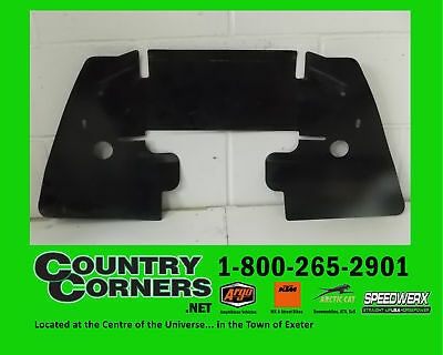 USED 2007 Arctic Cat 650 4x4 TBX H1 Air Diverter Heat Shield Cover