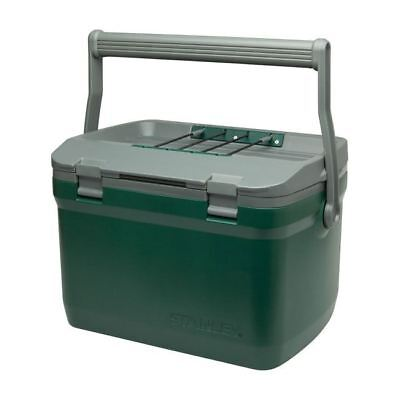 Stanley Adventure Outdoor Camping Lunch Carrying Cooler LunchBox 15.1L Green