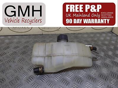 Renault Clio 1.5 Dci Diesel Overflow Bottle / Expansion Tank 2009-2013®