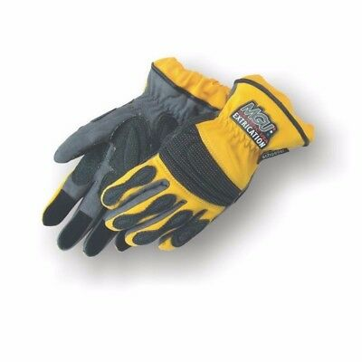 Majestic Usa Extrication Gloves Size Small #2163 - New
