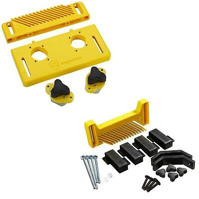 Magswitch Starter Kit w/ Vertical Featherboard Attachment