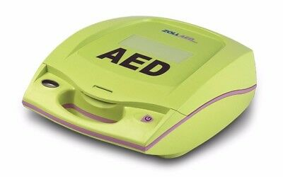 Zoll AED Plus Package with AED Cover for Medical Professionals