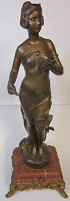 Antique French Figure