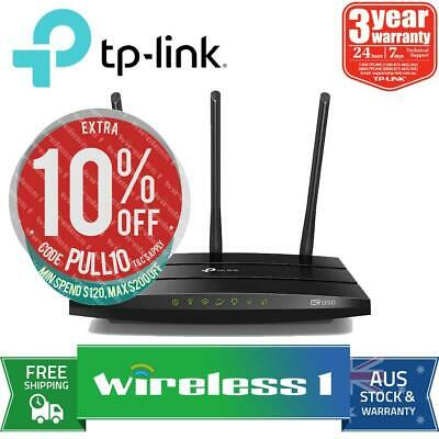 TP-Link TL-MR3620 AC1350 3G/4G Wireless Dual Band Router