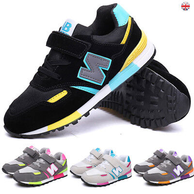 Baby Kids Girls Boys Toddler Girl Child Boy Casual Sports Running Trainers Shoes