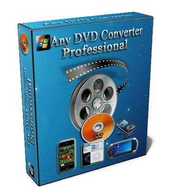 ANY DVD Creater Pro Instant Download WORLDWIDE video editior