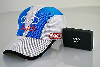 Audi Sport Racing plus Audi Key Holder Combo Quattro S3 S5 S7 Brand New