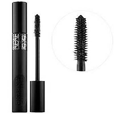 DIOR DIORSHOW MASCARA - PUMP N VOLUME Colour: 090 Black - Boxed