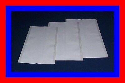 30 Brodart Archival Fold-On Book Jacket Covers - Popular Pack - 8 1/2, 9 1/2, 10