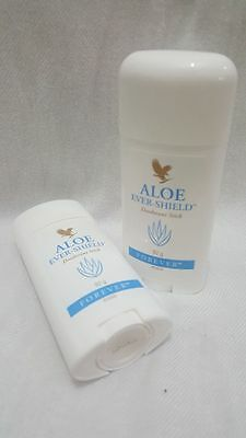 Forever Living - ALOE EVER SHIELD - Deodorant Stick - 92.1g FREE DELIVERY UK