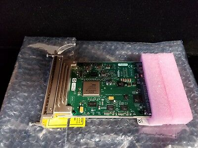 National Instruments PXI-7952R FlexRIO FPGA Module for PXI