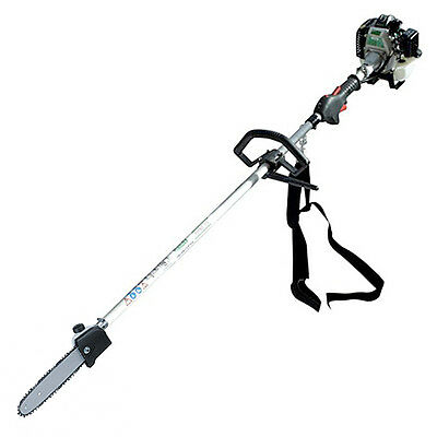 Handy 26cc Semi-Pro Petrol Long-Reach Pole Saw (Tree Pruner Chainsaw) + WARRANTY