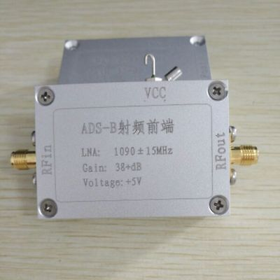 1pcs ADS-B 1090MHz RF front-end radio frequency amplifier LNA