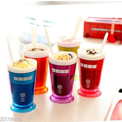 Zoku Slush and Shake maker - make frozen smoothies and milkshakes in minutes