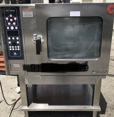 alto shaam convotherm Combi Oven Model 7.14 G/ML 3 Phase