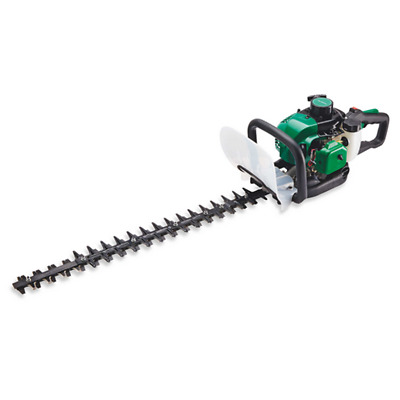 Gardenline 25cc Petrol Hedge Trimmer Cutter 600mm Dual-Action Blades + WARRANTY!