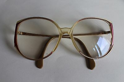 Vintage Brille 60er 70er Hamph Made in Germany