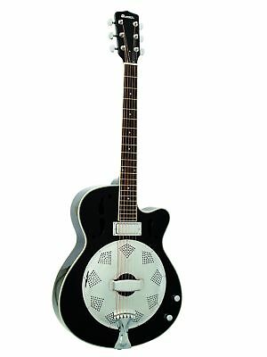 Dimavery RS-420 Resonator With Pick-up