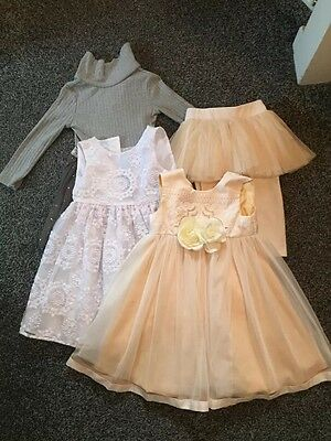 Girls Dresses 12 To 18 Months