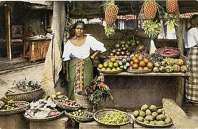 Fruit Boutique,Colombo 1973 (M.B.Udumans)