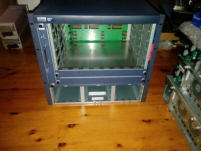 ZTE  8905 Chassis ZXR10 Core Switch