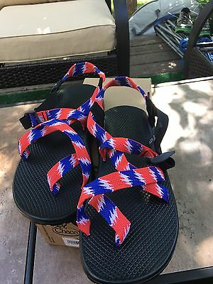 Grateful Dead Z2 Chacos Mens 11 NIB Phish Dicks Fare Thee Well