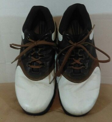 Nike Air Golf Shoes Waverly Last