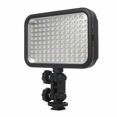 Godox LED 126 Video Lamp Light for Digital Camera Canon Nikon Sony Camcorder DV