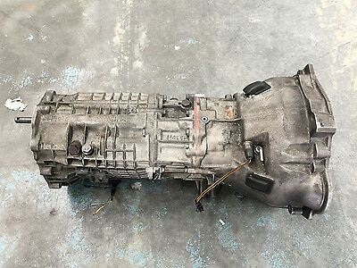 R34 GTR BNR34 Getrag 6 speed manual transmission with out transfer