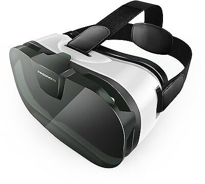 Samsung Galaxy S8 Plus 3D VR Headset Glasses iOS Android Windows Goggles iPhone7