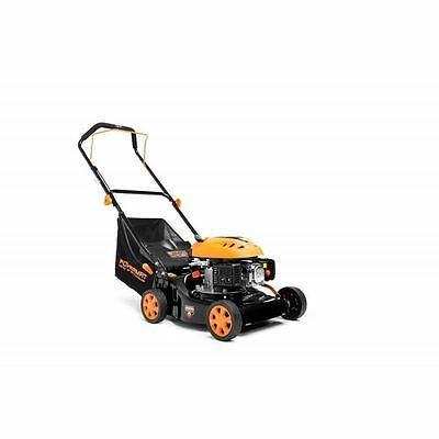 5HP Self propelled Petrol Lawn Mower Cut Collect Mulch 4-STROKE 139cc 5in1