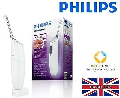 ! BESTSELLER New Philips Sonicare HX8331/01 AirFloss Ultra - Interdental cleaner