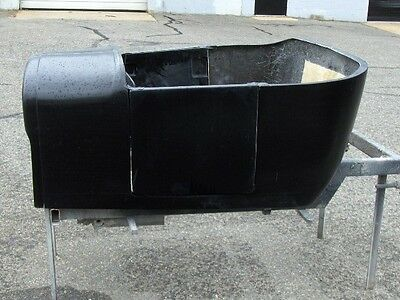 32 Ford Lakester Roadster Pickup Steel Body Kit Brookville
