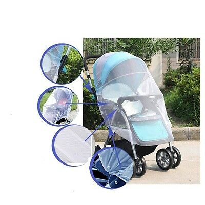 Mosquito Net Net Safe Netting Cart Stroller Mesh Mosquito Insect Pushchair Baby