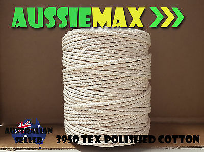 3950 Tex Polished Cotton For Arts Crafts Decoration and More