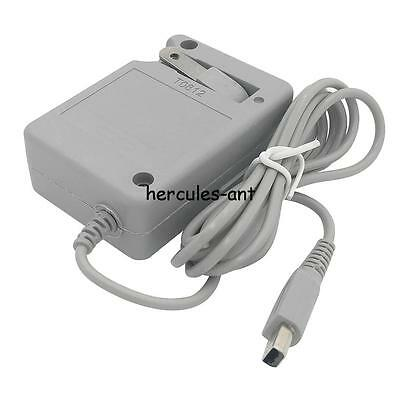 Travel AC Adapter Home Wall Charger for For Nintendo 2DS XL 2DS LL 3DS XL New