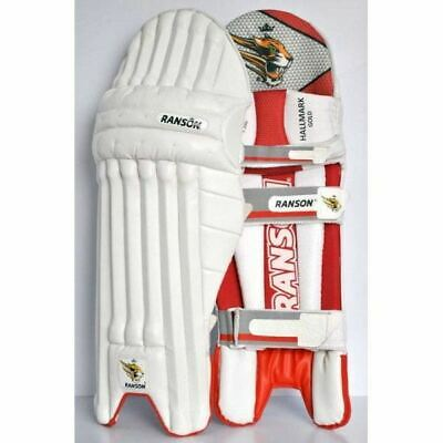 Ranson Hallmark Gold Batting Pads