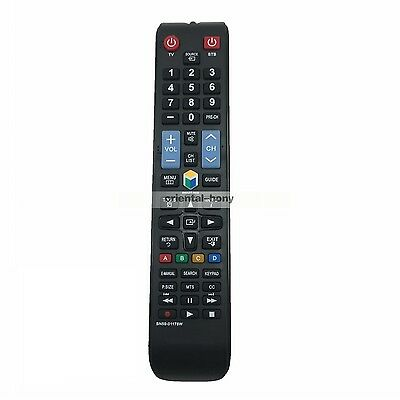 New BN59-01178W Replacement Remote Control fits for SAMSUNG TV