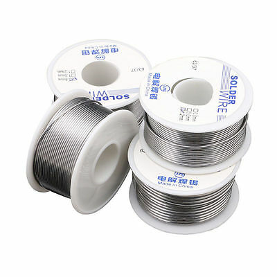 100g Tin Solder Wire Welding Wires For Electronic Soldering 0.8/1.0/1.2/1.8mm