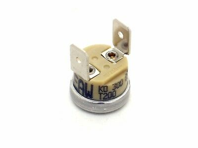 1x EAW KO 300 090 05 A + 23835 90°C 10A/250V~ (Thermoschalter,Thermostat)TH14