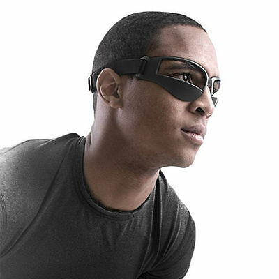 Heads Up Basketball Sports Dribble Glasses Training Goggles
