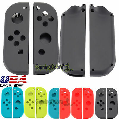 Joy Con Replacement Hard Housing Shell Case Cover for Nintendo Switch Joy-Con NS