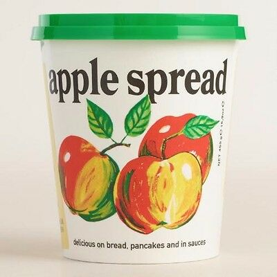 Netherlands Canisius Apple Spread 450g