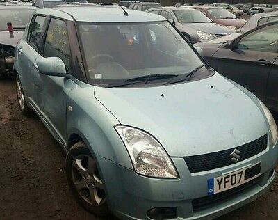 Suzuki Swift 1.5 Petrol M15A ENGINE. Swift 1.5 breaking for parts and spares