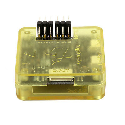 Mini Cc3d flight controller with Bend stylus for Multi rotor